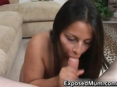 lalin girl mommy tit bonks and pounded hard part9