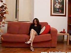 italian wife anal da il culo