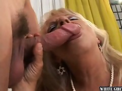 i want to cum inside your grandma #118