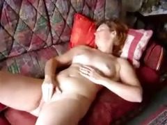 angie(311) masturbating and cumming 3 times