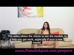 femaleagent. hot russian doll