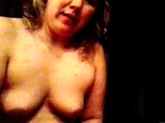 strong agonorgasmos of my wife