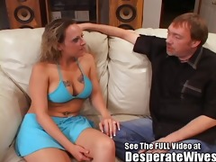 wench wife donna eating hawt cum loads like a