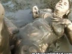 mud fuck part 2