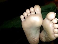 wifes marvelous bbw soles
