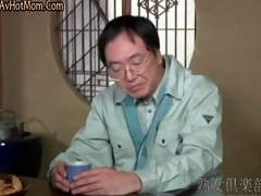 sexy japanese mamma 67 by avhotmom
