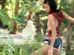 marvelous rrusian legal age teenagers touching