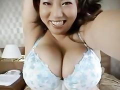 breasty oriental mamma