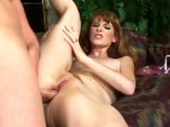 mother i cum buckets anal edition - scene 10