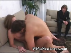 wife needs fresh paramour
