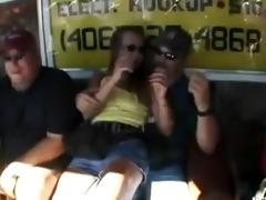 matures receive nude in public