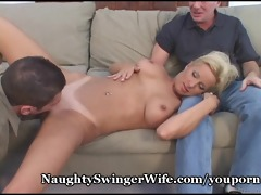 sexy aged copulates thick bull, hubby jealous