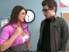 large tit dark brown mother i pornstar teacher