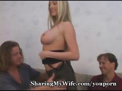 wild wife orgy