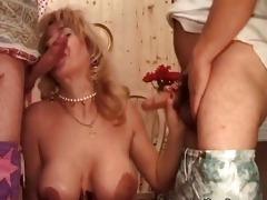 hawt mother i adores hard core pranking