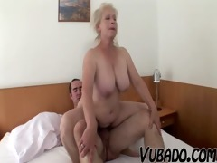 concupiscent older vubado pair sex !!