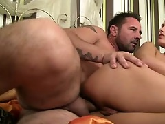 fucked right into an asshole milfs #75