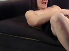 experienced broad masturbates