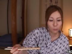 charming yui tatsumi sucks pounder part3