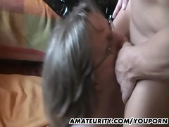 breasty older non-professional d like to fuck