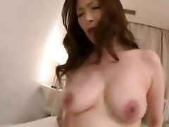 older japanese woman give horny6