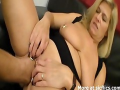 multi pierced wet crack slut, enjoying fisting
