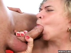large overweight squirters #04
