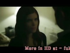 kate mara house of cards sex