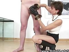 breasty british femdom loving lady sonia