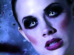 s.l.u.d.s. - subhumanoid lesbo underground