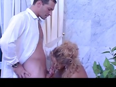anal with italian mature