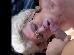 granny glasses cheerful endings 7