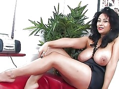 appealing black haired d like to fuck with