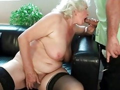 the most excellent of lusty grandmas