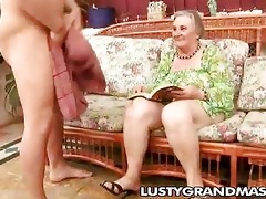 wicked granny margots shaggy pussy for juvenile