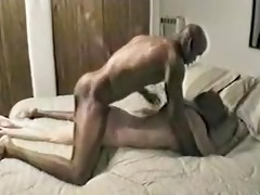 filming my wife fucking a darksome stud