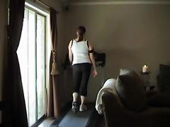 hot mother i workout ignore fetish wazoo worship