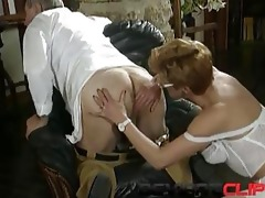 older sex with hairy d like to fuck and her doctor