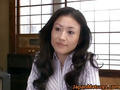 matsuda kumiko enchanting aged nipponjin