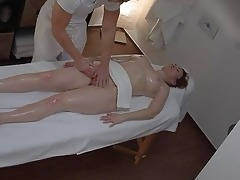 hawt massage turns into hardcore mother i fuck