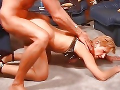 german d like to fuck acquires candles in her