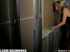 brazzers - mother i comes in for the trio