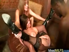 hard sex betwixt slut sexy mother i and darksome