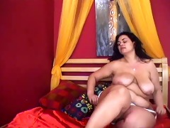 curvy big beautiful woman cathynka
