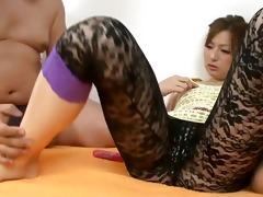 japanese whore yukina momose group-fucked by