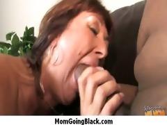 white ass mother i interracial dream 47