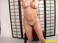 busty mother i masturbating for cash