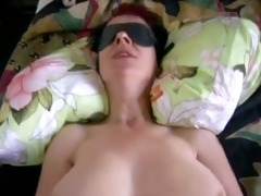 german mother i non-professional eating cum