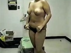 overweight whore have to remove raiment