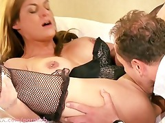 mommy milfs coming over and over another time